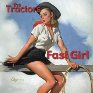 The Tractors - Babalou - Line Dance Music