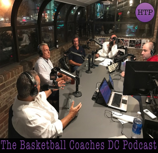 Basketball Coaches DC Podcast