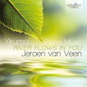 River Flows In You  Jeroen Van Veen - Jeroen Van Veen