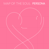 BTS - MAP OF THE SOUL : PERSONA  artwork