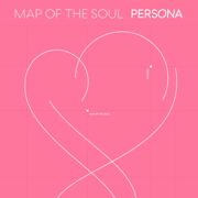 MAP OF THE SOUL : PERSONA - BTS - BTS