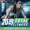 2019 Total Fitness - Spring Edition (Non-Stop Workout Mix) ジャケット写真