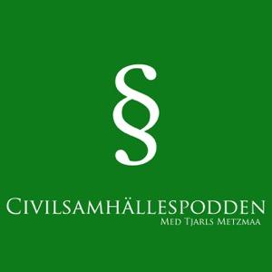 Civilsamhällespodden