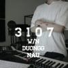W/N - 3 1 0 7 (feat. DUong & Nâu) artwork
