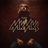 The Beach-The Makemakes