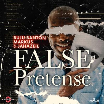 False Pretense - Single - Buju Banton