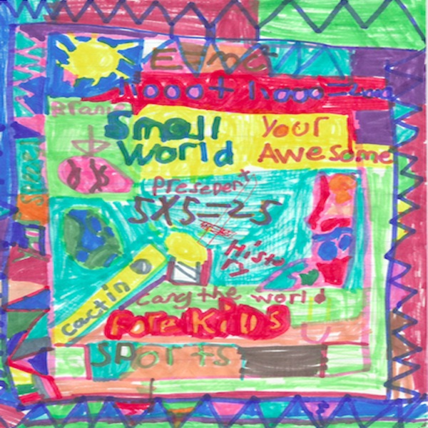 The Small World Podcast