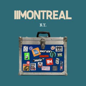 Montreal - N.Y.