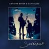 Antoine Boyer & Samuelito - Sonámbulo
