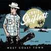 Chris Shiflett - West Coast Town artwork