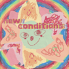 April - New Conditions - EP