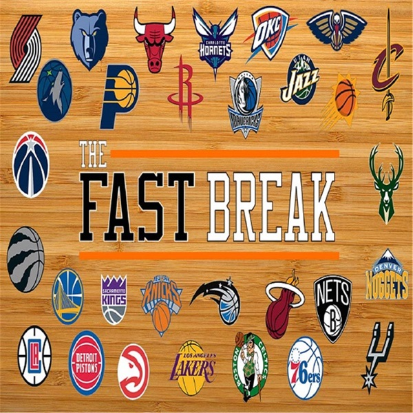 The Fast Break Listen Free On Castbox