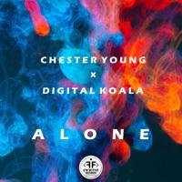 Alone - CHESTER YOUNG - DIGITAL KOALA