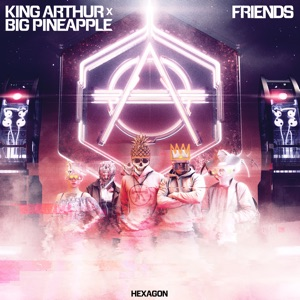 Friends - Single Mp3 Download