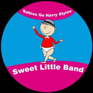 Sweet Little Band - Dont Let Me Go