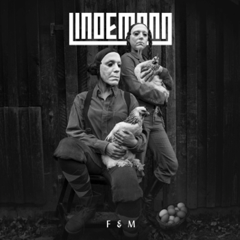 F M Deluxe Lindemann album songs, reviews, credits