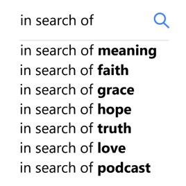 In Search of    The Podcast: Come Follow Me: Matthew 14–15