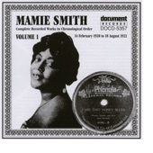 Mamie Smith - Jazzbo Ball