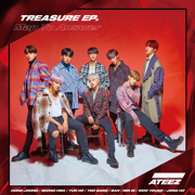 Treasure EP. Map to Answer - ATEEZ