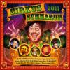 DR Big Band - Cirkus Summarum artwork