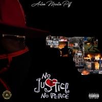 No Justice No Peace - Single