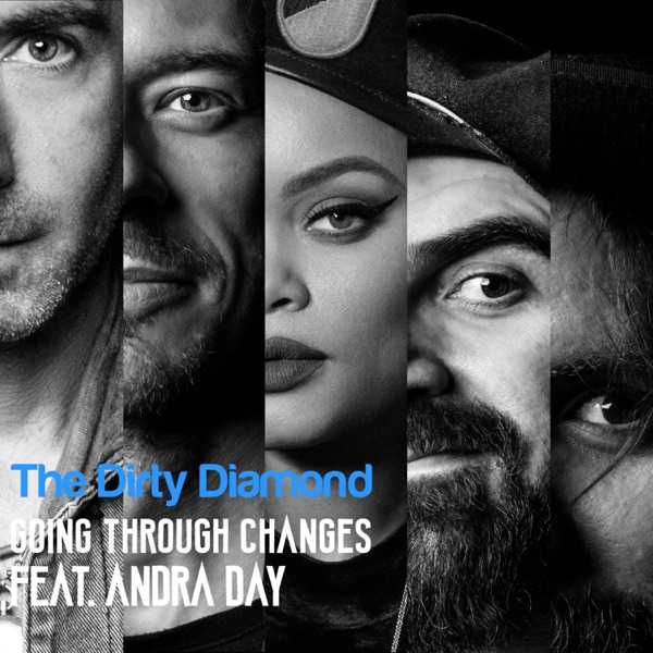Going Through Changes (feat. Andra Day) - Single