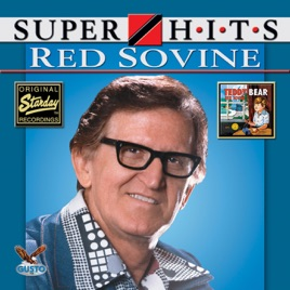 Super Hits by Red Sovine on Apple Music