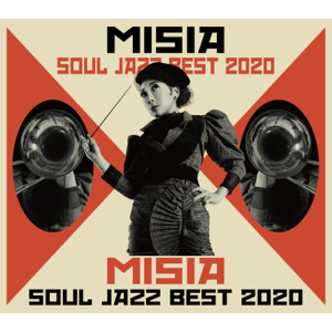 米希亞 - Misia Soul Jazz Best 2020