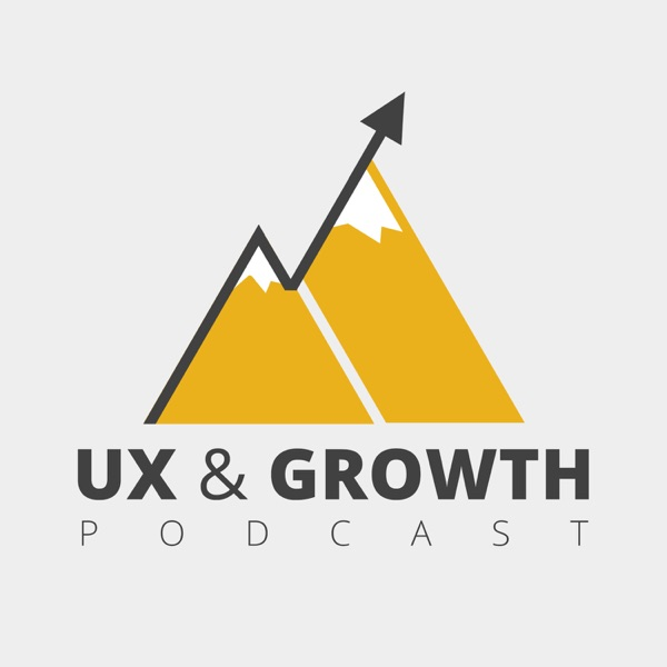 List item UX & Growth Podcast image