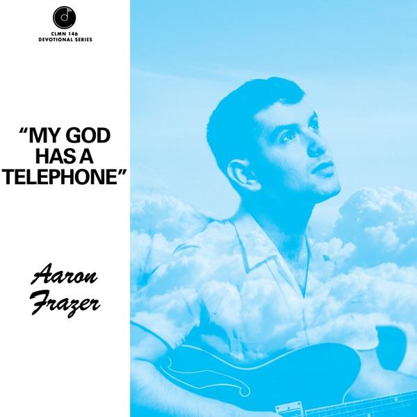 My God Has a Telephone - Single