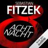 Sebastian Fitzek - AchtNacht artwork