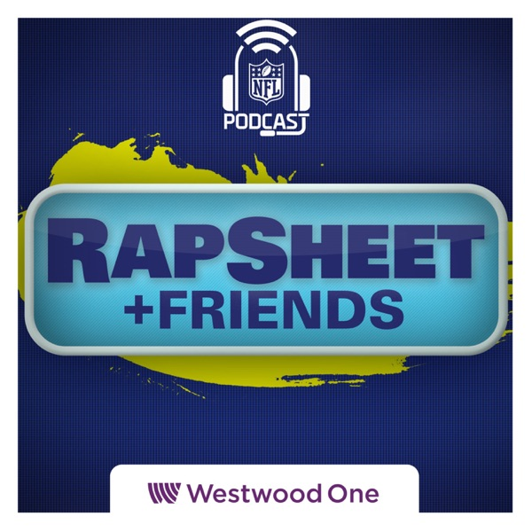 RapSheet and Friends - Podcast – Podtail