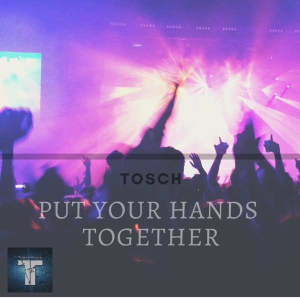 Put Your Hands Together - Single