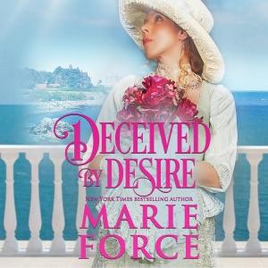 Deceived by Desire: Gilded, Book 2 (Unabridged)