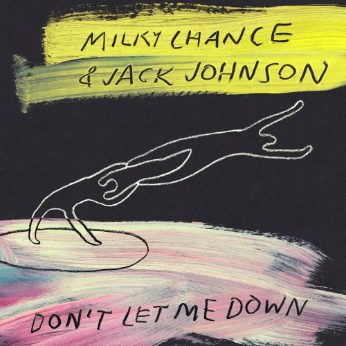 Milky Chance & Jack Johnson – Don't Let Me Down [iTunes Plus AAC M4A]