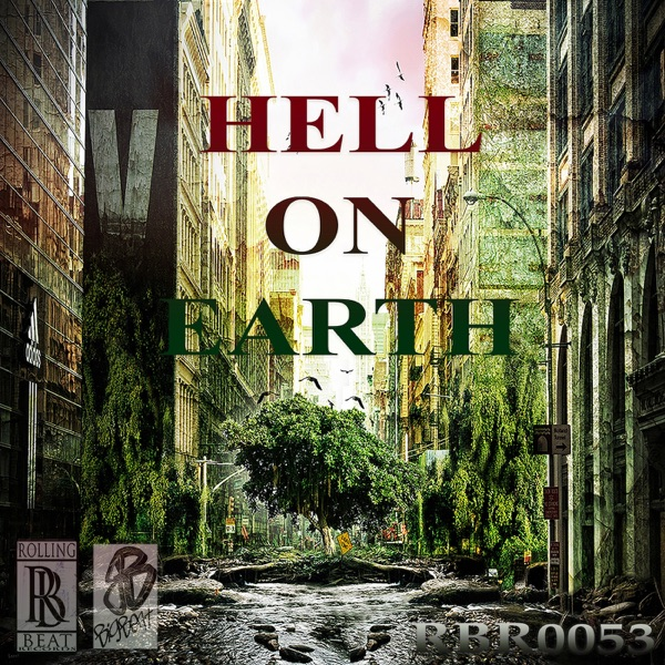 Hell on Earth - EP