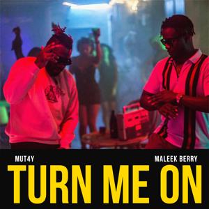 Mut4y & Maleek Berry - Turn Me On
