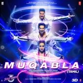 """Muqabla (From """"Street Dancer 3D"""") [Tamil] artwork"""