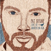 Pat Byrne - All for You (Live)