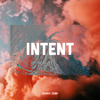 Cedric Cobb - Intent - EP  artwork