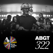 Group Therapy 322 - Above & Beyond - Above & Beyond