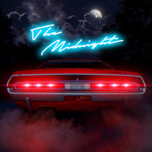 The Midnight - Days of Thunder