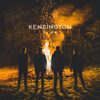 Kensington - Ten Times the Weight artwork