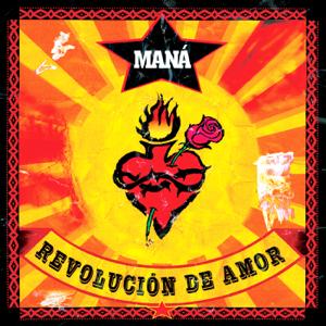 Maná - Revolución de Amor (2020 Remasterizado)