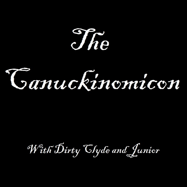 The Canuckinomicon