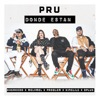 Donde Están (feat. 03 Greedo, Problem & Oplus) - Single, Pru, King Lil G & Melymel