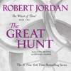 Robert Jordan - The Great Hunt  artwork