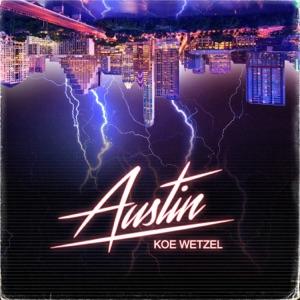 Koe Wetzel - Austin