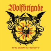 Wolfbrigade - Hammer to the Skull