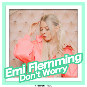 Emi Flemming & Harris & Ford - Don't Worry (Harris & Ford Remix)